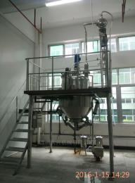 JC-1000艾草精油提取設備