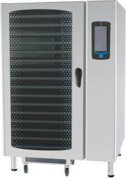 电热智能车载蒸柜
