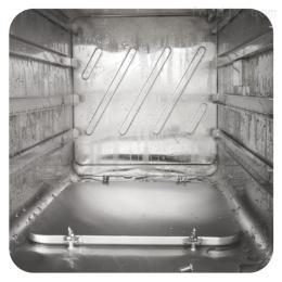 燃氣數控環保三門蒸柜