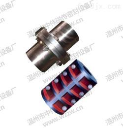 1聯軸器類-攪拌裝置-中偉