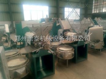 型号齐全朔州全新大豆榨油机厂家发展精于细节