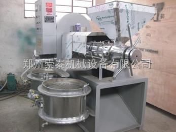 型号齐全大同自动化大豆榨油机厂家更新换代
