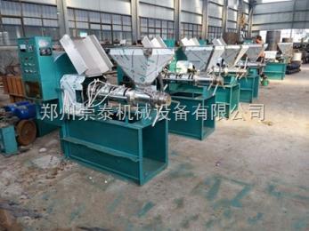 型号齐全太原全自动大豆榨油机厂家高效益保障