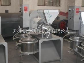 型号齐全绥化新式大豆榨油机厂家质量说明一切