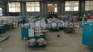 型号齐全七台河环保大豆榨油机厂家zui新推出
