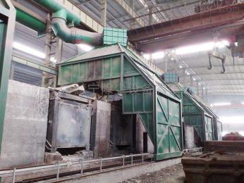 HMCN辽宁电炉除尘器设备维修A工业除尘设备