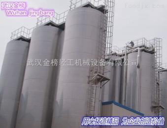 Kl-18武汉金榜果汁发酵罐