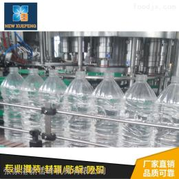 求購礦泉水生產線