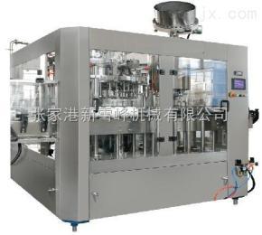 发酵酒饮料灌装生产线