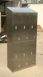 不锈钢更衣柜生产厂家