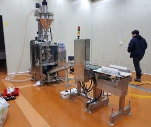 SJ-BZJ味精包立式包装机