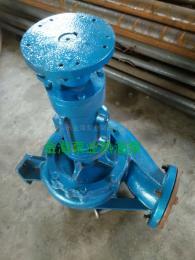 20-20-100金海泵业ry型风冷离心热油泵