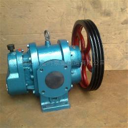 LC50/0.6泊頭金海lcw羅茨泵304材質糖稀輸送泵