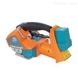 ITA-21韶關手動免扣塑鋼帶捆綁機塑料帶捆扎包裝機
