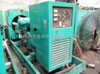 ZH450GF1斗门发电机出租