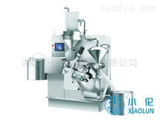 GLX-150CGLX-150C全自動干法制粒機