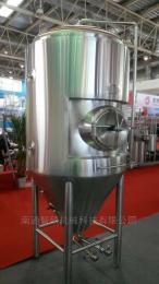 ZS-T啤酒发酵罐