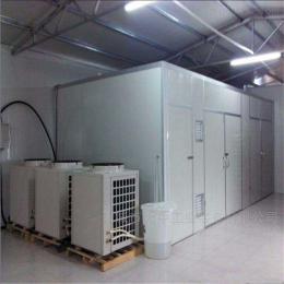 齐全蓝莓干空气能热泵烘干机设备