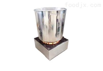 红外线吊汤炉灶A型