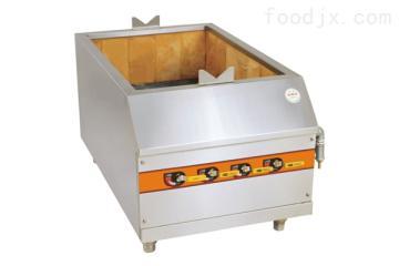 燃氣燒豬爐
