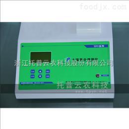 TPY-IV土壤养分测试仪
