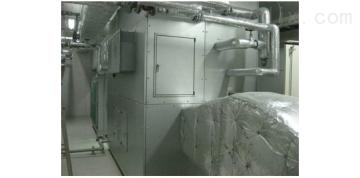 烘房干燥用恒温恒湿空调系统