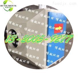 BY-3000喷漆房活性炭废气净化器活性炭废气吸附箱废气处理设备