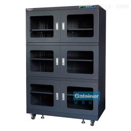 GN1435BF-6合肥防靜電防潮柜 電子物料儲存防潮箱價格