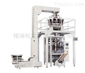 JR-680红薯包装机 海螺 麦片   液体 牛乳 大米