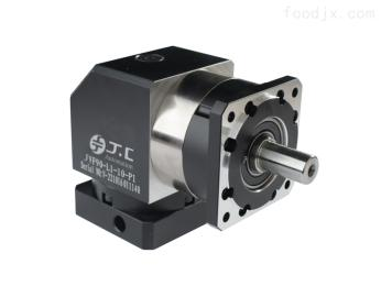 JVF90-L2-50华南直角减速齿轮箱厂家直销50速比减速机