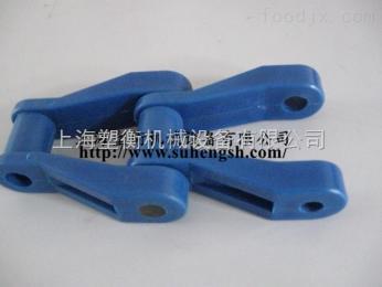 标准气浮机传动塑料链条