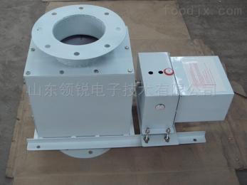 LR-DLD/DLM新型固体流量计 山东领锐 价格优惠