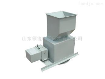 LR-DLD/DLM山东领锐、定制固体流量计、厂家直销