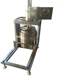 50L全自動醬菜壓榨機 果蔬壓榨榨汁設備