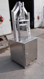 液壓劈半機設備
