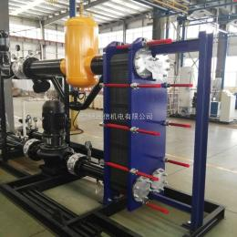 KX安徽、上海換熱機組廠家