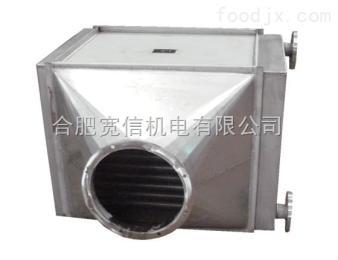 KX安徽、上海余熱回收換熱器
