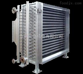 KX翅片管換熱器生產廠家合肥寬信