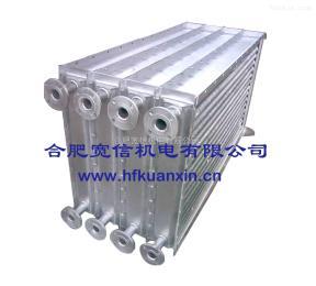 KX安徽翅片管冷卻器