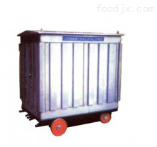 ZLY型系列高真空濾油機1