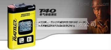 防水型 英思科T40硫化氢泄漏报警器