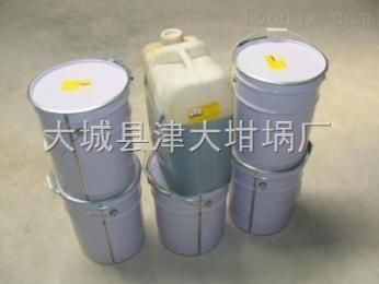 40公斤延边防火胶水厂家 粘结岩棉板专用防火胶价格