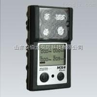 英思科四合一气体检测仪MX4
