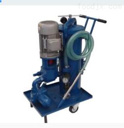 LYC系列精細濾油車