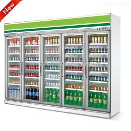 LG1860南寧廠家批發便利店超市飲料柜展示柜冷藏保鮮柜送貨上門