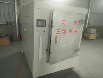 SQ-H1立方三強 大型低溫環氧乙烷滅菌器