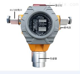 S400辽宁一氧化碳 检测机构气体探测器厂家