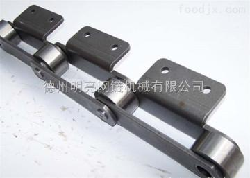 型号齐全304不锈钢输送链条,工业碳钢链条,输送机链条。