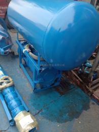 QZF水库取水大流量浮筒式潜水泵
