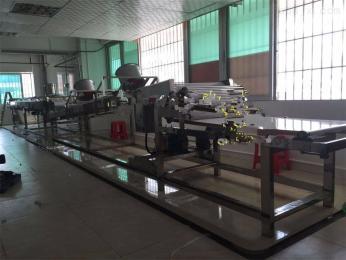 大型横刀河粉生产线